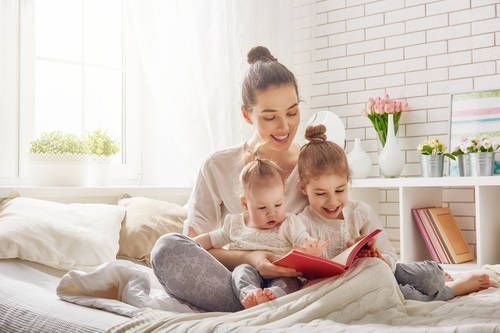The Stir-'Stay at Home Mom' Isn't My 'Most Important Job' -- Stop Saying It Is
