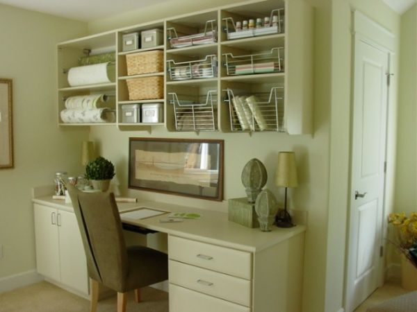 17 best craft room ideas images on pinterest for California closets craft room