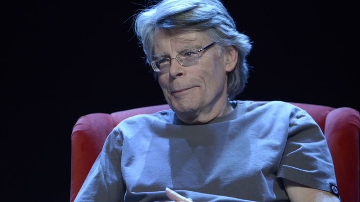 Readers' Poll: The 10 Best Stephen King Books | Rolling Stone