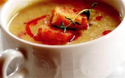 Çeşminigar Çorbası