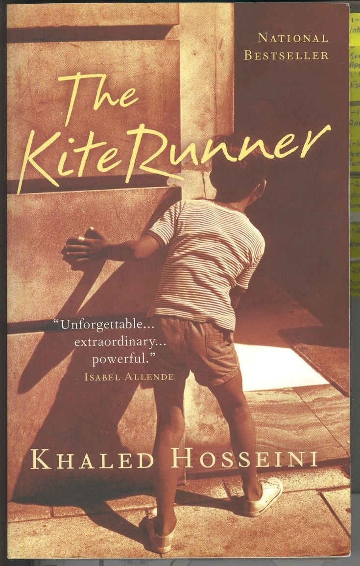 the kite runner by khaled hosseini About the kite runner the #1 new york times bestselling debut novel that introduced khaled hosseini to millions of readers the world over the unforgettable.
