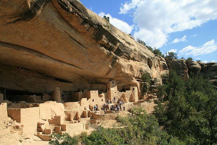 File:Mesa Verde National Park Cliff Palace 2 2006 09 12.jpg