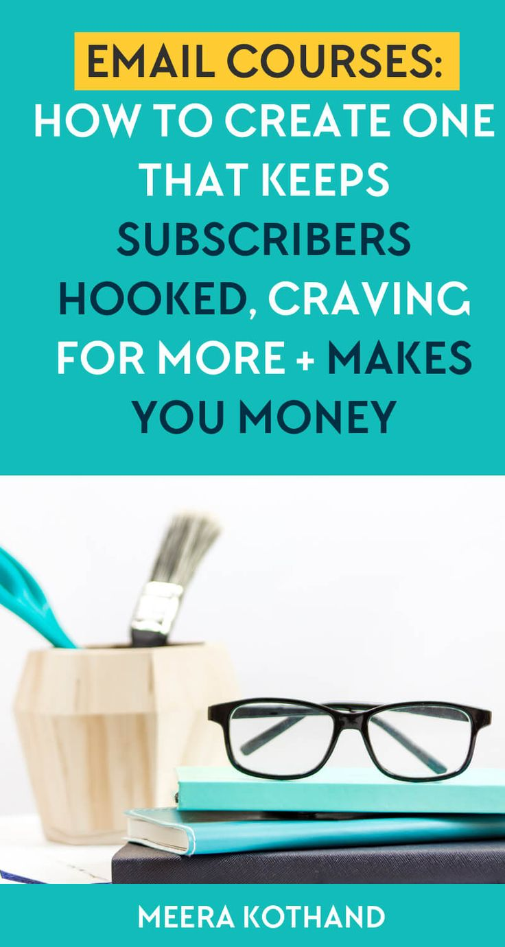 Looking for tips on how to use email courses as an opt-in to grow your list and make passive income. In this post I show you some big mistakes you may be making and also how I use my free email course as a sales funnel to make money and grow my list.