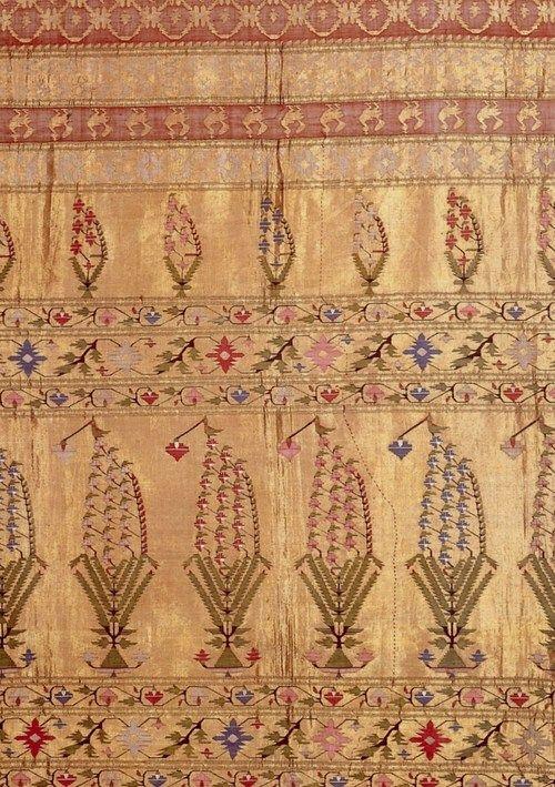 285 best tejidos antiguos persas otomanos e indios images for Tejido persa