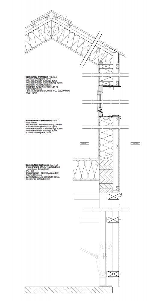 House Unimog / Fabian Evers Architecture, Wezel Architektur