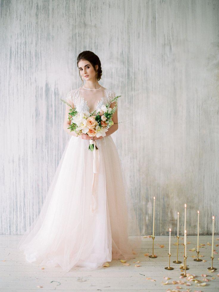 185d8f9ff733 1250 best Vintage Wedding Dresses images on Pinterest | Short ...