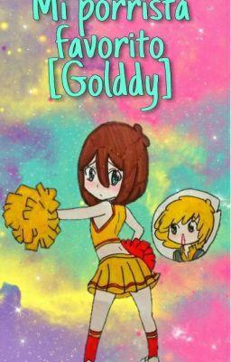 Esta historia trata de dos chicos Freddy y Golden, ambos se atraen, u… #fanfic # Fanfic # amreading # books # wattpad