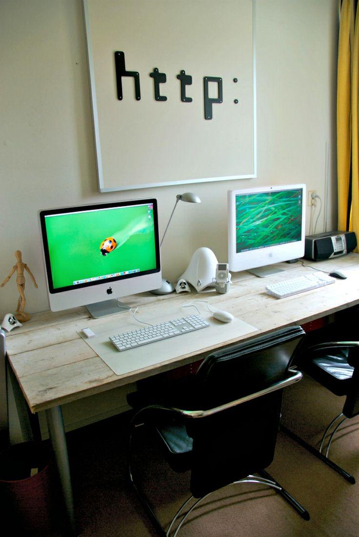 30 geweldige kantooromgevingen: Houten kantoor http://www.kantoorruimtevinden.nl/blog/30-geweldige-kantooromgevingen/