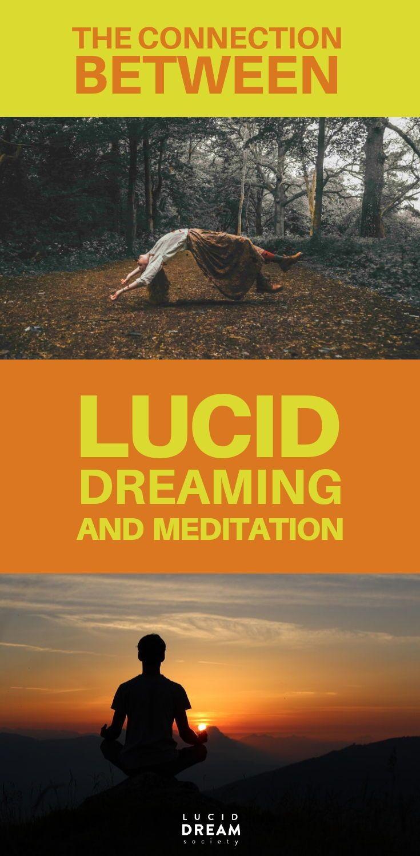 Unique Meditation Effect On Lucid Dreams & Guide | Lucid