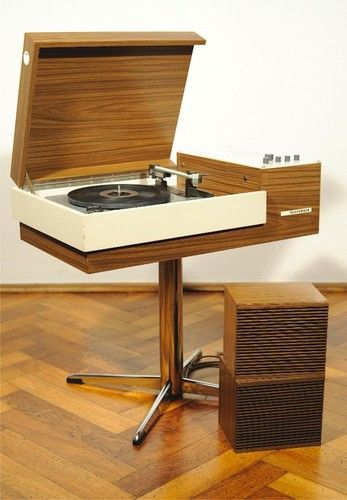 69 best Retro Console Hi-Fi Stereos images on Pinterest | Consoles ...