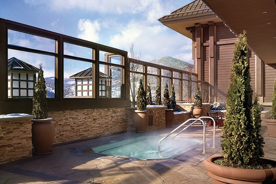 Jacuzzi Hotel Rooms In Colorado