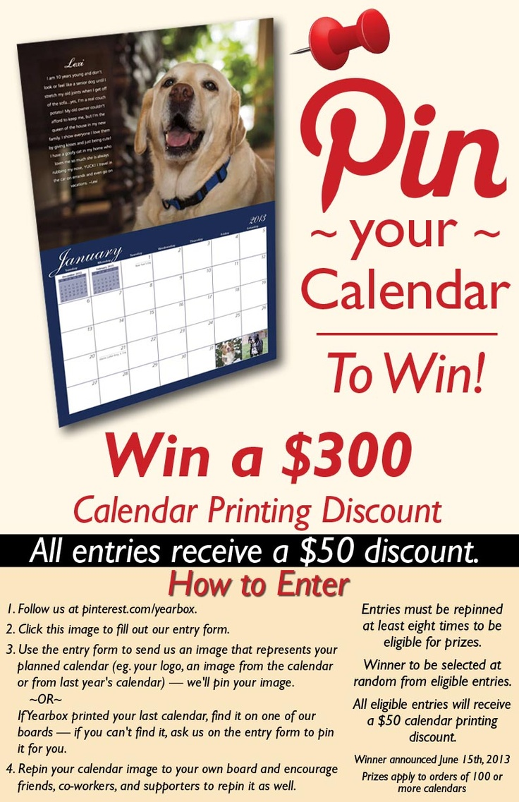 Calendar Raffle Ideas : Best images about school fundraising calendars on