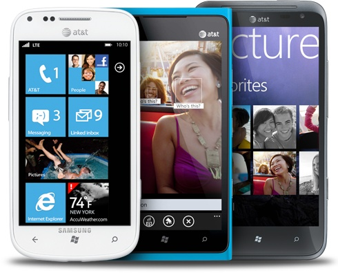 Windows Phone | Cell Phones, Mobile Downloads, Mobile Apps, and More | Windows Phone 7