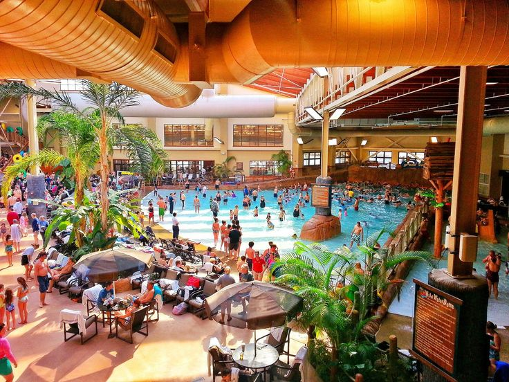 Camelback Mountain Will Open The Lodge Indoor Waterpark In Eight Story Hotel Feature A Square Foot Highly Themed Adventure