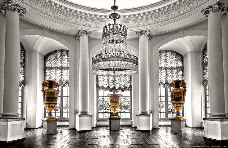 Luxury Mansions Interior | Found on pingallery.deviantart.com