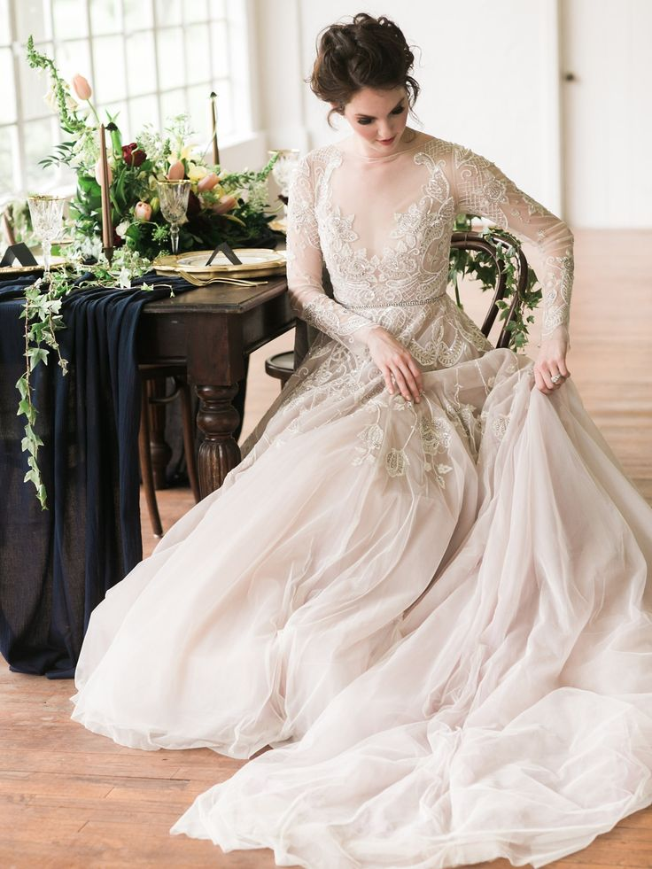 From Bended Knee To Altar See More Of The Dreamiest Wedding Dresses With Dress Planner