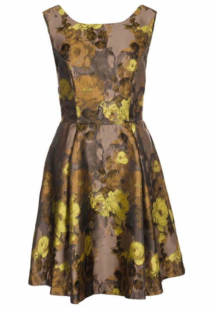 Louche - BONNE - Summer dress - multicoloured