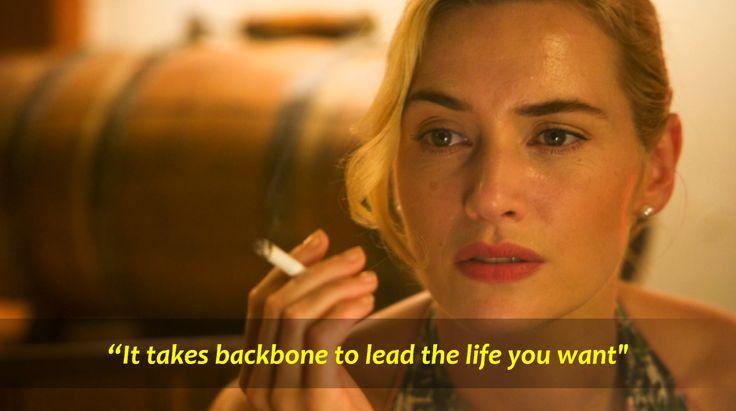 Revolutionary Road (2008) Kate Winslet as April Wheeler ...