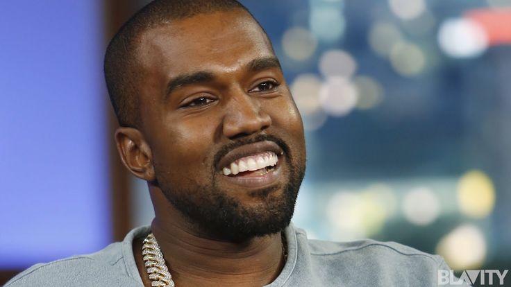 Kanye's Insane Backstage Meltdown At SNL Leaked