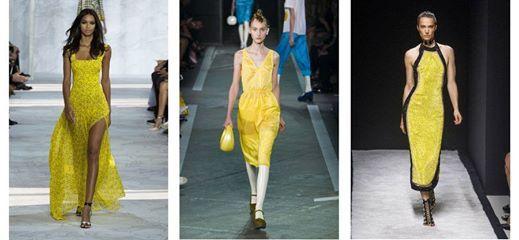 W tym sezonie żółty jest supermodnym kolorem! :) Tu przeczytacie o tym trendzie: http://bit.ly/1H8qPZu, a u nas dostaniecie dwie stylowe żółte torebki: CLAUDIĘ: http://bit.ly/1FBD77g i NADIĘ: http://bit.ly/1Ip4SHh Zdjęcia na pierwszej grafice to kolaż Elle #żółtatorebka, #torebka, #ombre