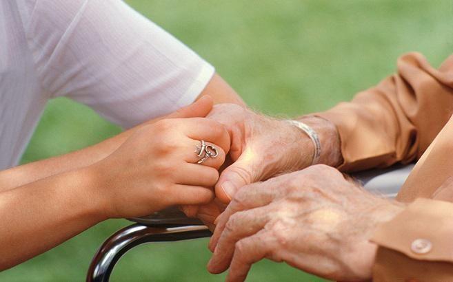 Engelli Bakım Elemanı Kursu