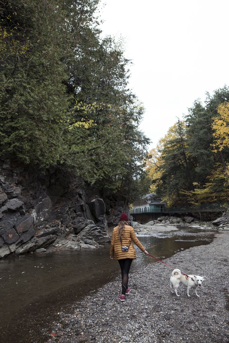 Camping adventure in Coaticook.  #lifestyle #indie #camping #fall