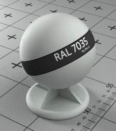 RAL 7035 серые краски ЗАО Альп Эмаль