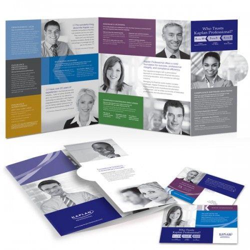 30 Contoh Desain Brosur Lipat Tiga | 22_Trifold-Brochure-with-Postcards-500x500