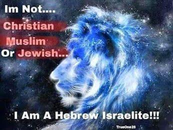 Heritage/Nationality NOT Religion