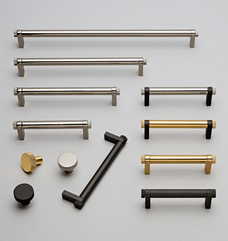 West Slope Drawer Pull Polished Nickel - 4 inch C2206