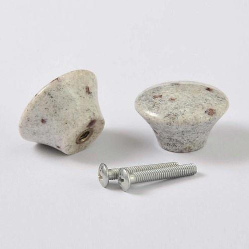 CK32 Kashmir White Kitchen  Granite Knob: Ck32 Kashmir, Granite Knobs, Kitchens Granite, Kashmir White Granite, White Kitchens
