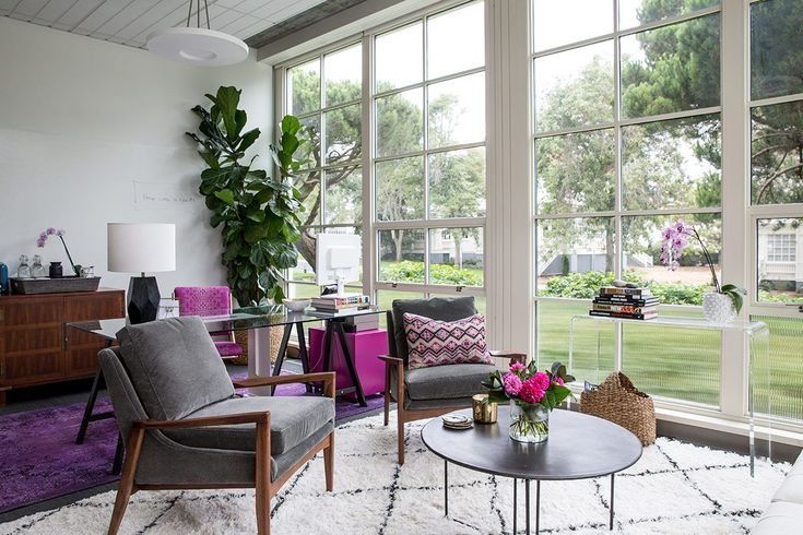 Our Designers Weigh in on Pantone's 2018 Purple – Homepolish