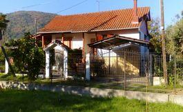 Дом, 110m2 Ставрос