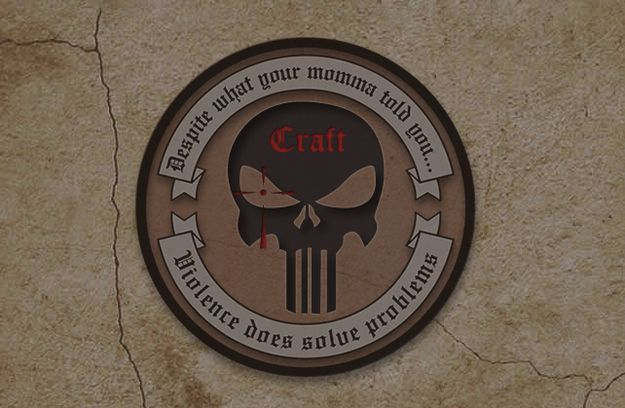 """After coming home, Kyle founded a private military contracting company called """"Craft."""""""