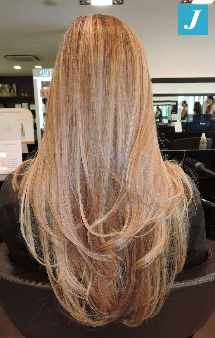 #cdj  #degradejoelle #tagliopuntearia #degradé #igers #musthave #hair #hairstyle #haircolour #longhair #oodt #hairfashion #madeinitaly #effettiparrucchieri #perugia #perugiastyle #malorgiomauro