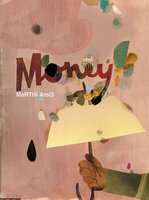 cover Money by Martin Amis