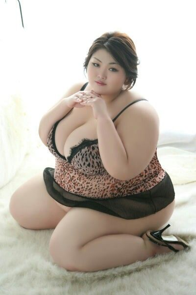 Large asian chubby woman pussy videos