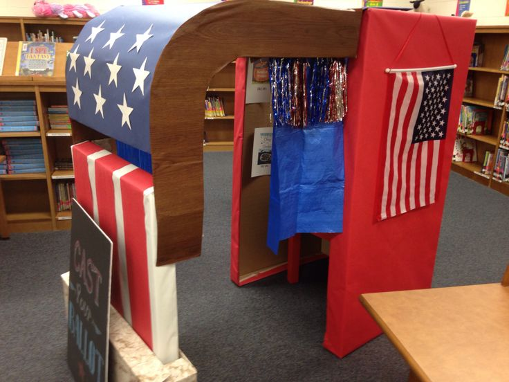 Best 25+ Voting booth ideas on Pinterest   Voting ballot ...
