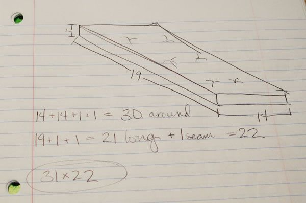 The Project Princess Strikes Again: Farmhouse Doll beds and a mattress pattern