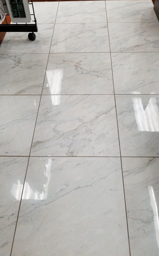 Feast Your Eyes On Marble Look Porcelain Tile Porcelain Tile Floor Living Room Marble Look Tile Porceline Tile Floor