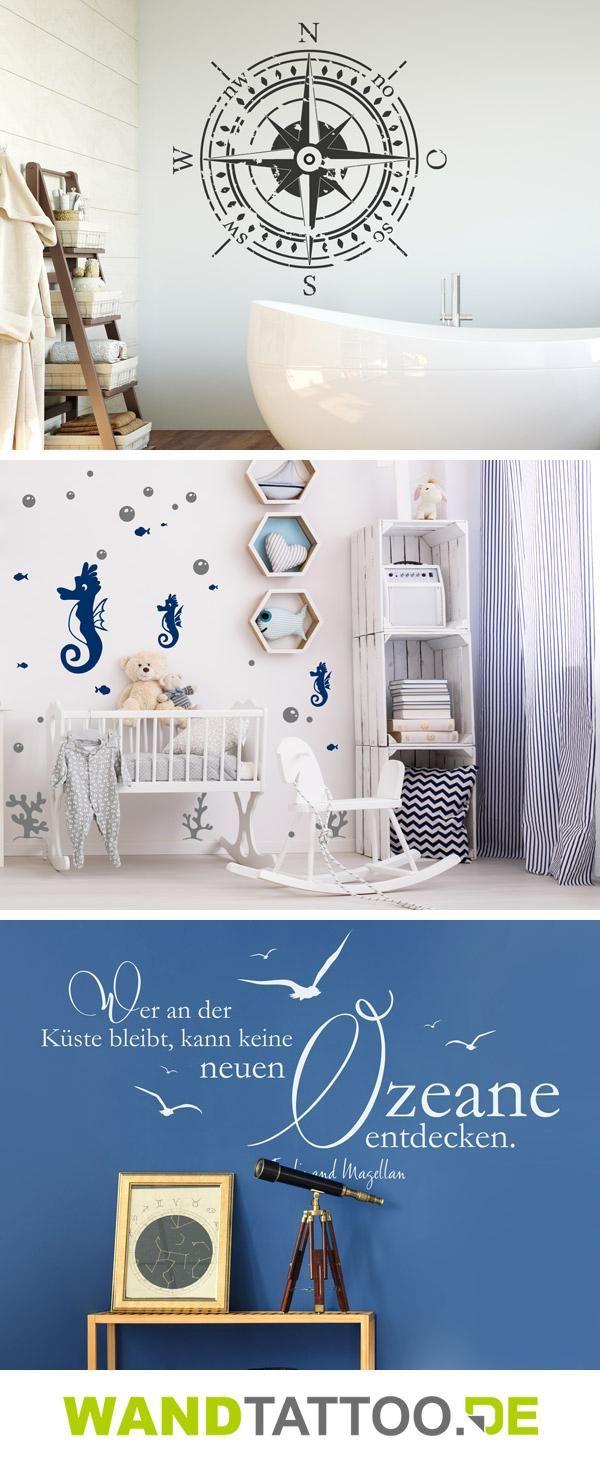 29 best Wandgestaltung - Tapeten - Fototapeten - Wandtattoo Wanddeko ...