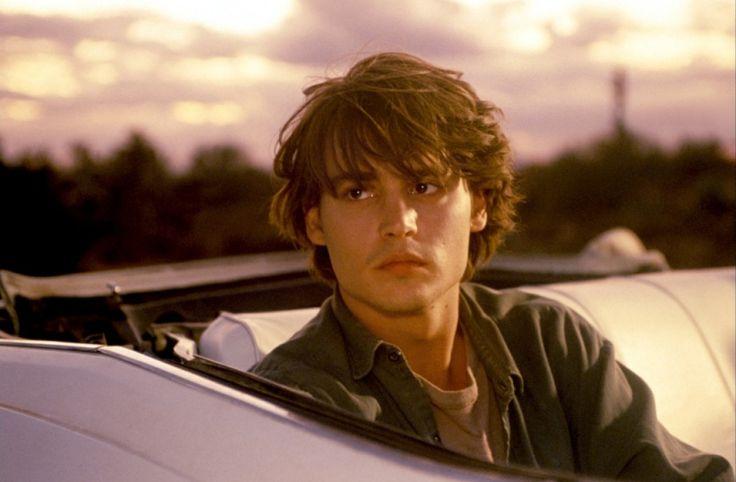 Johnny Depp (Arizona Dream,1993)