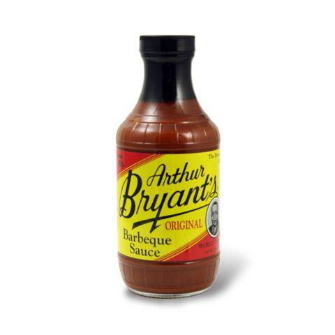 Arthur Bryant's Original Barbeque Sauce, 18 oz   Like no other!