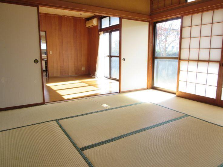 和室|賃貸 根本邸 byのぐち不動産
