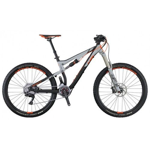 2016 Scott Genius 930 Mountain Bike - Buy and Sell Mountain Bikes and Accessories