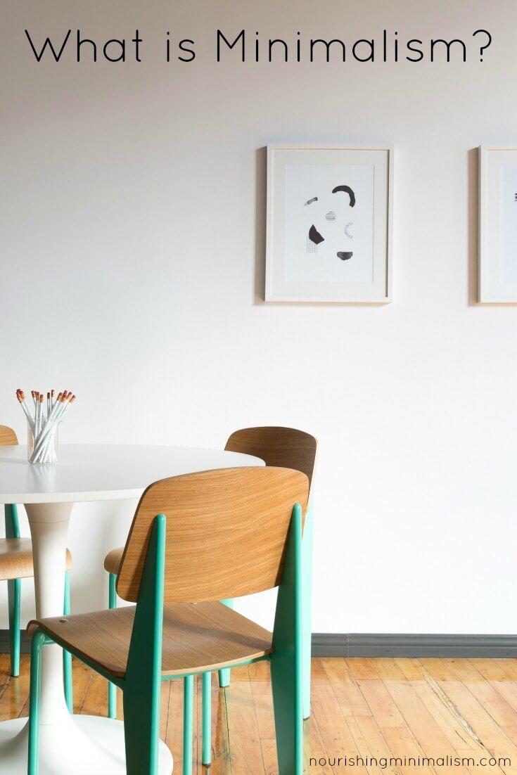 25 best ideas about minimalist living tips on pinterest for Simple minimalist lifestyle