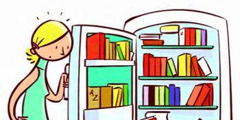 Guía para el fomento de la lectura dirigida a padres y madres.