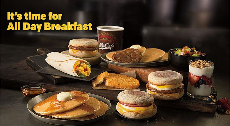 McDonald's Breakfast Calorie Breakdown | POPSUGAR Fitness