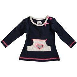 Little Bampidano #baby #meisjes jurkje www.kieke-boe.nl