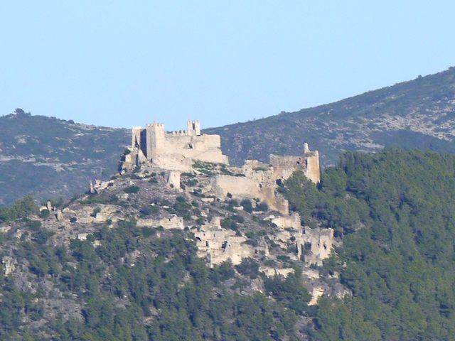 Castillo de Alcalà de Xivert